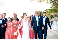 Alicia and Jeff - Cancun, Mexico Wedding